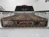 AirBedz Covers Wheel Wells Air Mattress - 341018 on 2016 Chevrolet Silverado 1500