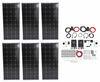 Go Power Rigid Panels RV Solar Panels - 342-75011