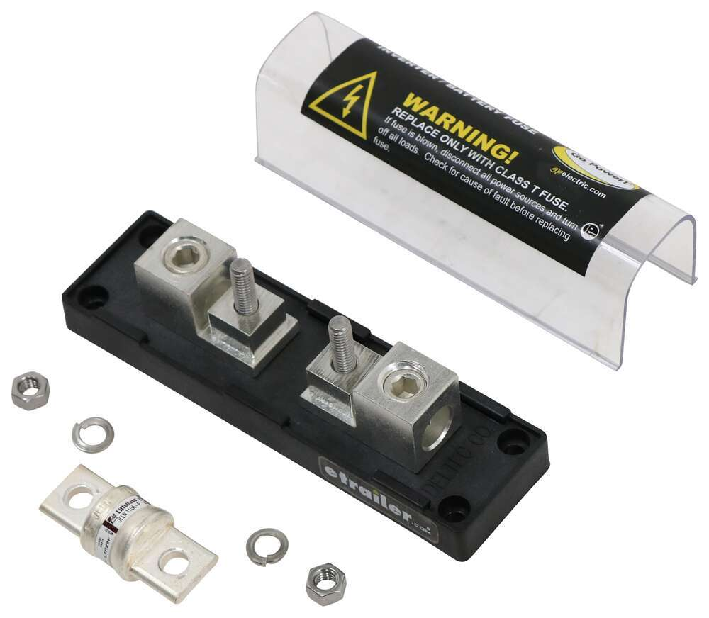 34244063REVA - Fuse Go Power Accessories and Parts