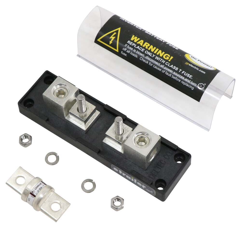 34244226REVA - Fuse Go Power Accessories and Parts