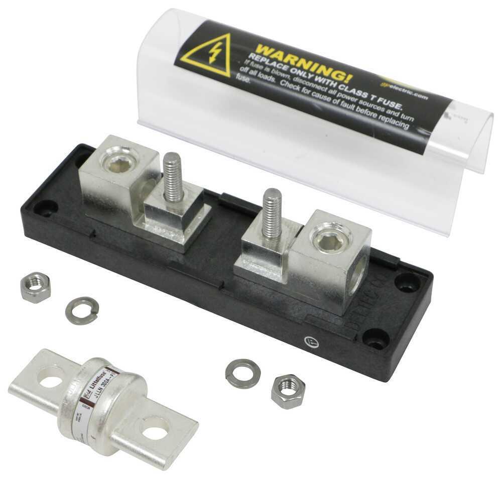 Go Power RV Inverters - 34244227REVA