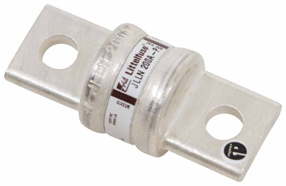 Accessories and Parts 34244365REVA - Fuse - Go Power