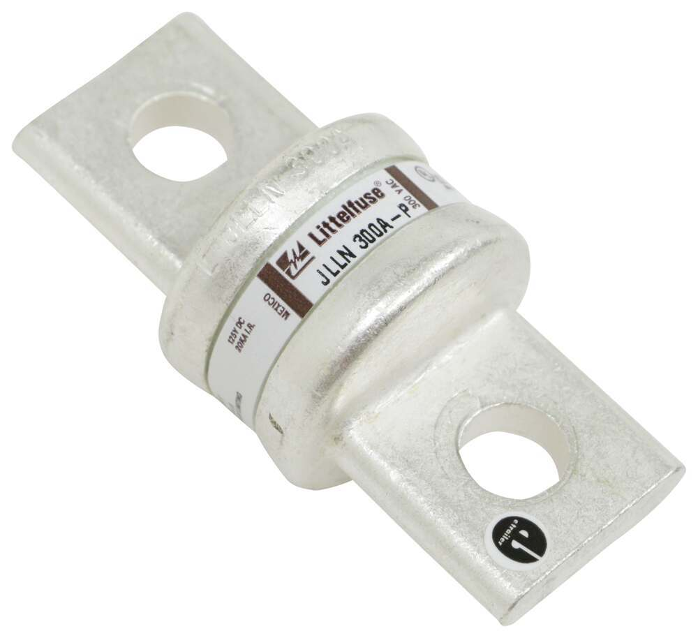 Accessories and Parts 34244366REVA - Fuse - Go Power