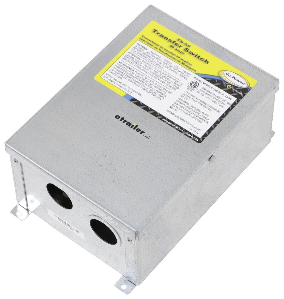 Go Power 50 Amp - 34270278