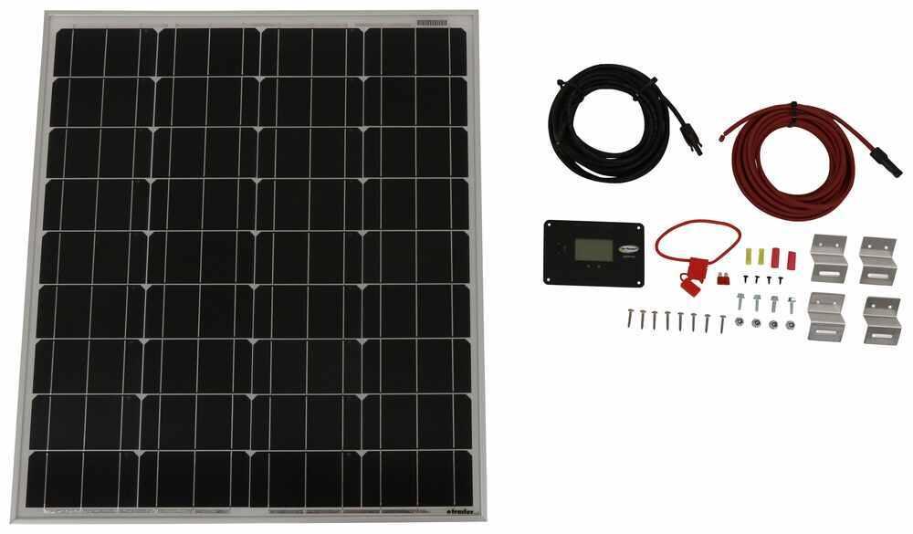 Go Power RV Solar Panels - 34272627