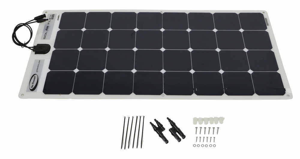 Go Power RV Solar Panels - 34272629