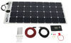 Go Power Roof Mounted Solar Kit - 34272630