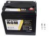 Go Power Battery - 34277606