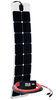 Go Power Solar Flex Charging System with Digital Solar Controller - 55 Watt Solar Panel 50 Watts 34280058