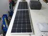 34282181 - 1 Panel Go Power RV Solar Panels on 2018 Jayco Greyhawk Motorhome