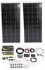 34282184 - Rigid Panels Go Power RV Solar Panels