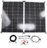34282610 - 200 Watts Go Power Portable Solar Kit