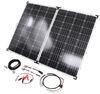 34282610 - 200 Watts Go Power RV Solar Panels
