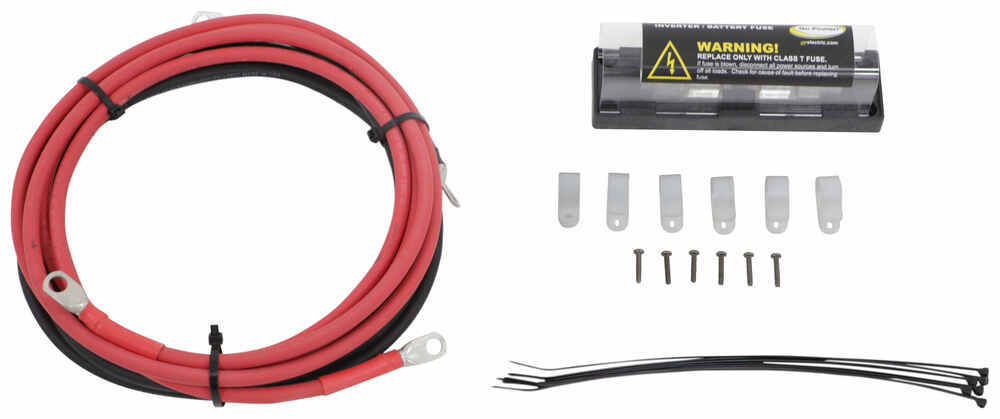 342GPDCKIT3 - Installation Kit Go Power Accessories and Parts