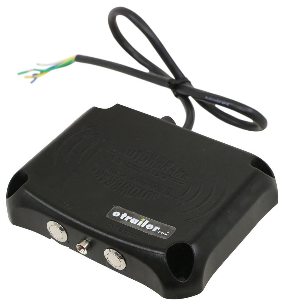 Autowbrake Proportional Controller - 3430001