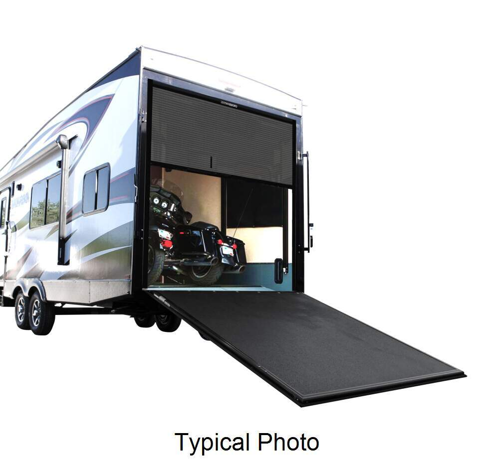 RV Door Parts 3441409600PBK - Screens - LaSalle Bristol