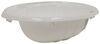 34416370PWA - White LaSalle Bristol Bathroom Sink