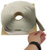 "LaSalle Bristol Butyl Tape for XTRM RV roof membranes - 45' x 1-1/2"" - Gray 45 Feet Long 344270341411-1"