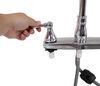 34427830001CHAF - Pull-Down Sprayer LaSalle Bristol RV Faucets