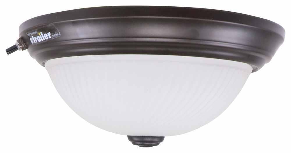 LaSalle Bristol 10 Inch Diameter RV Lighting - 344410129512744RT
