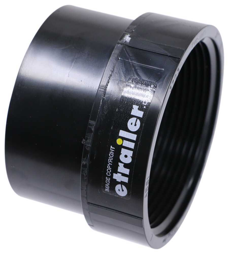 LaSalle Bristol Sewer Adapters - 344633703
