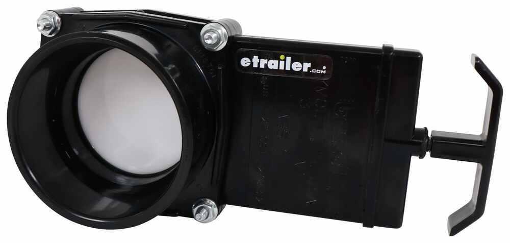 LaSalle Bristol Straight Valve RV Sewer - 34466N4AB