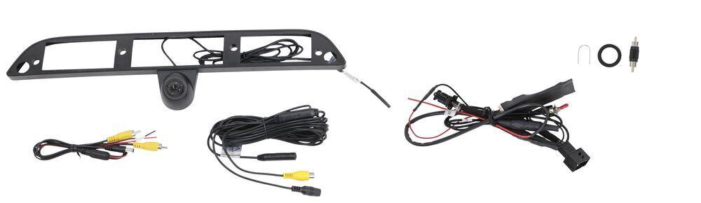 """Custom Third Brake Light Camera for 4.2"""" Factory Monitor - Night Vision 3460002"""