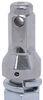 3481256 - 1 Inch Diameter Shank TowSmart Trailer Hitch Ball