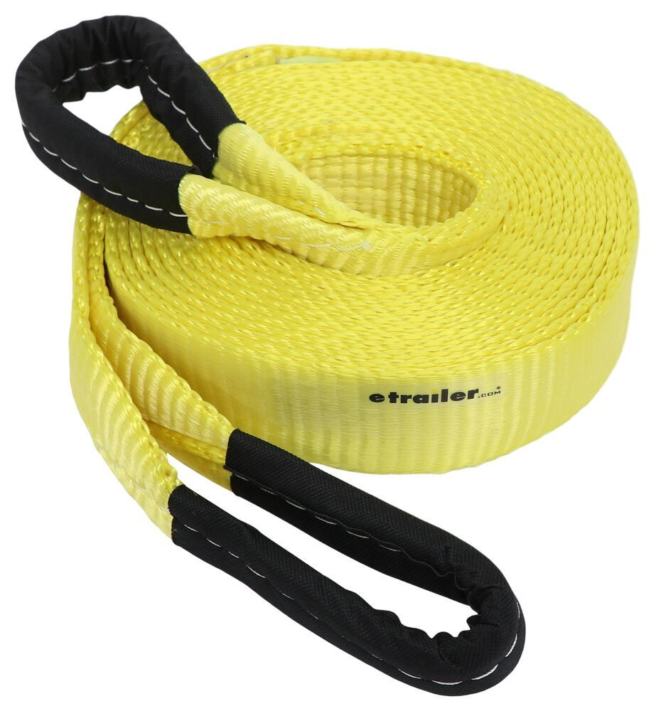 SmartStraps Recovery and Tow Straps - 348130