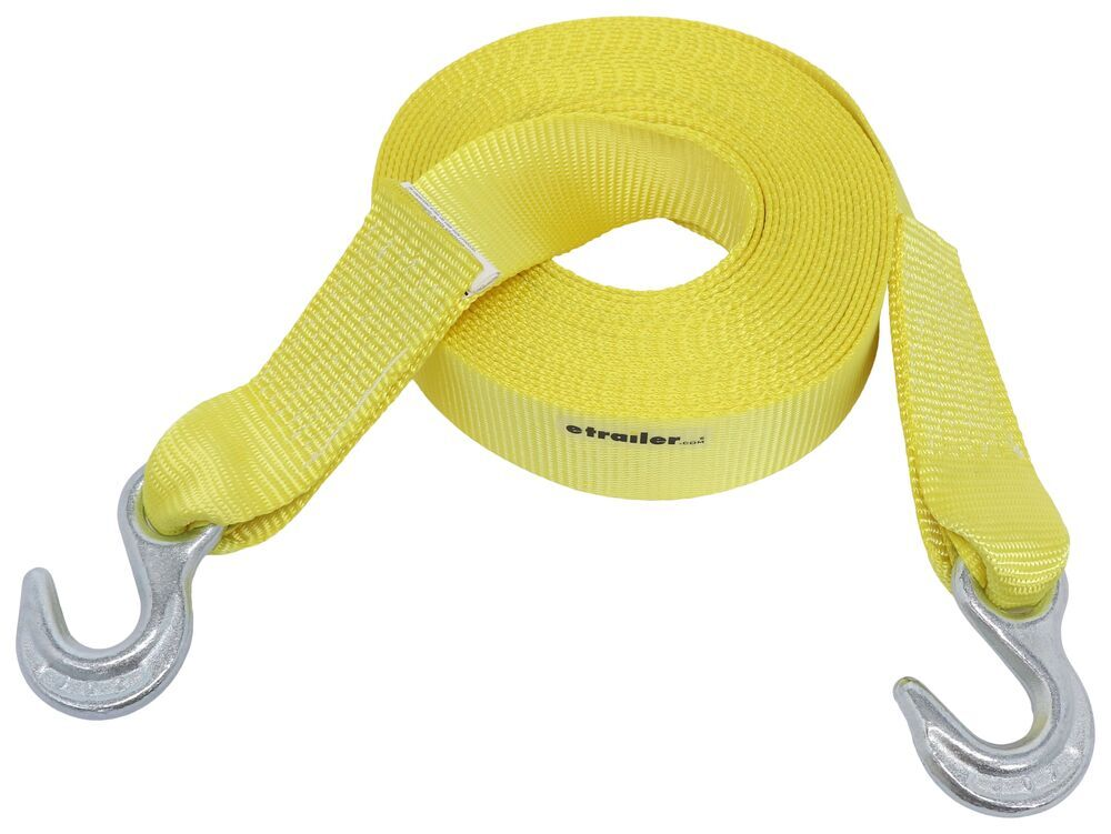 348132 - 30 Feet Long SmartStraps Recovery and Tow Straps