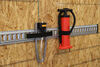 """CargoSmart Bungee Straps for E-Track and X-Track Systems - 12"""" Long - Qty 2 2 Inch Wide 3481713"""