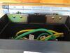 "CargoSmart Storage Bin for E-Track or X-Track - Plastic - 12"" x 6"" x 6"" - 100 lbs Bin 3481722"