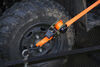 Ratchet Straps 348173W - 2 Straps - SmartStraps