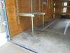 "CargoSmart Folding Workbench Brackets for E-Track or X-Track - 26"" to 40"" Tall - 600 lbs Table Brackets 3481744"