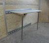 3481744 - Table Brackets CargoSmart E Track