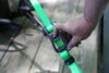 "SmartStraps Carbon-X Ratchet Tie-Down Straps w/ S-Hooks - 1"" x 14' - 500 lbs - Qty 4 351 - 500 lbs 348245"