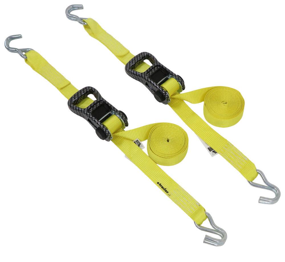 SmartStraps 11 - 20 Feet Long Ratchet Straps - 348259