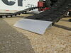 "CargoSmart S-Curve Loading Ramp - Center Fold - 90"" x 12"" - 750 lbs Arched 3483086"