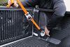 """SmartStraps Ratchet-X Ratchet Tie-Down Straps w/ S-Hooks - 1-1/4"""" x 14' - 1,000 lbs - Qty 4 Manual 348349"""