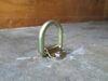 3486509 - D-Ring CargoSmart Trailer Tie-Down Anchors,Truck Tie-Down Anchors