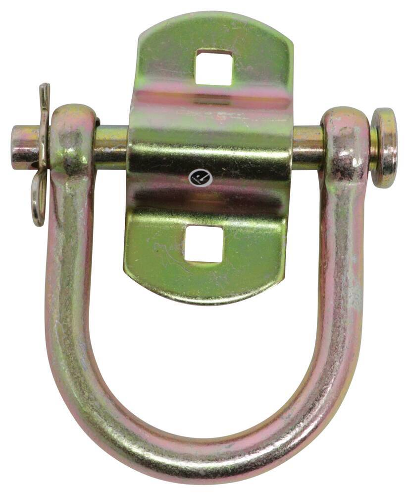 Tie Down Anchors 3486510 - Tie-Down Cleats and Rings - CargoSmart