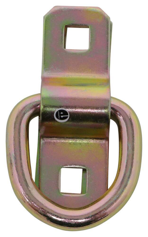 CargoSmart D-Ring Tie Down Anchors - 3486554
