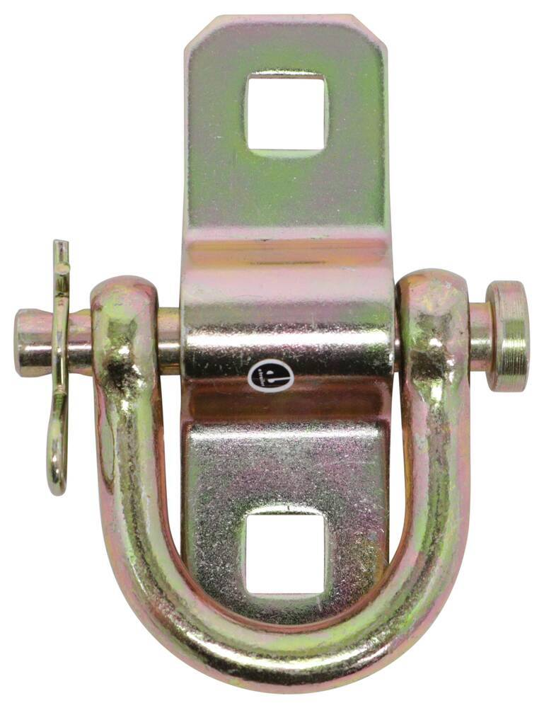 3486556 - Tie-Down Cleats and Rings CargoSmart Tie Down Anchors