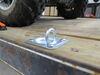 Tie Down Anchors 348809 - Recessed Mount - CargoSmart