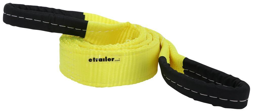 SmartStraps 6 Feet Long Recovery and Tow Straps - 348840