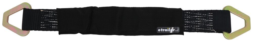 """SmartStraps Axle Strap with D-Rings - 2"""" Wide x 21"""" Long - 3,333 lbs 3501 - 6600 lbs 348855"""