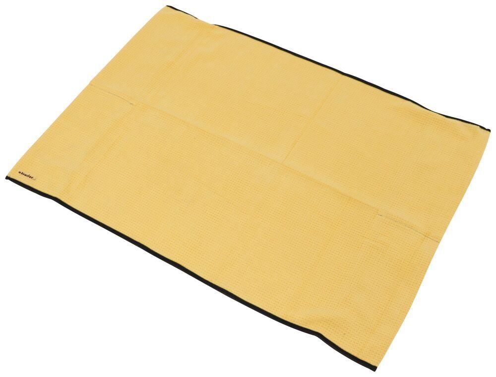 "Griot's Garage Microfiber Drying Towel - 35"" Long x 25"" Wide Microfiber Towel,Waffle Weave Towel 34911117"