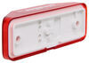 Bargman Rectangle Trailer Lights - 3499001