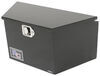 Trailer Tool Box 350980 - 14-1/2 Inch Wide - RC Manufacturing