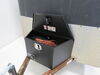 Trailer Tool Box 350980 - Steel - RC Manufacturing